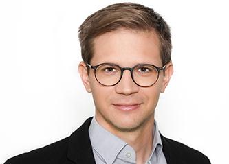DI Dr. Stefan SattlerVorstand